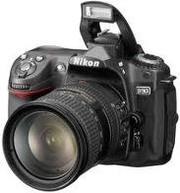 Nikon Coolpix S52c (Preview)9.0 megapixel,  3.00x Zoom